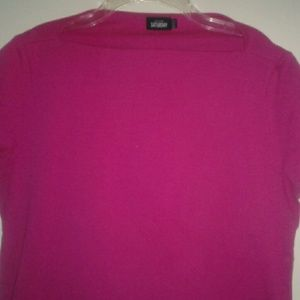 Kare Spade Saturday Pink Blouse